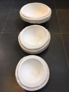 3 mallen